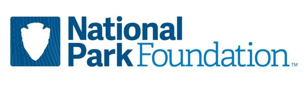 National Parks foundation logo