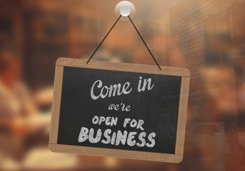 Small Business sign_iStock 1