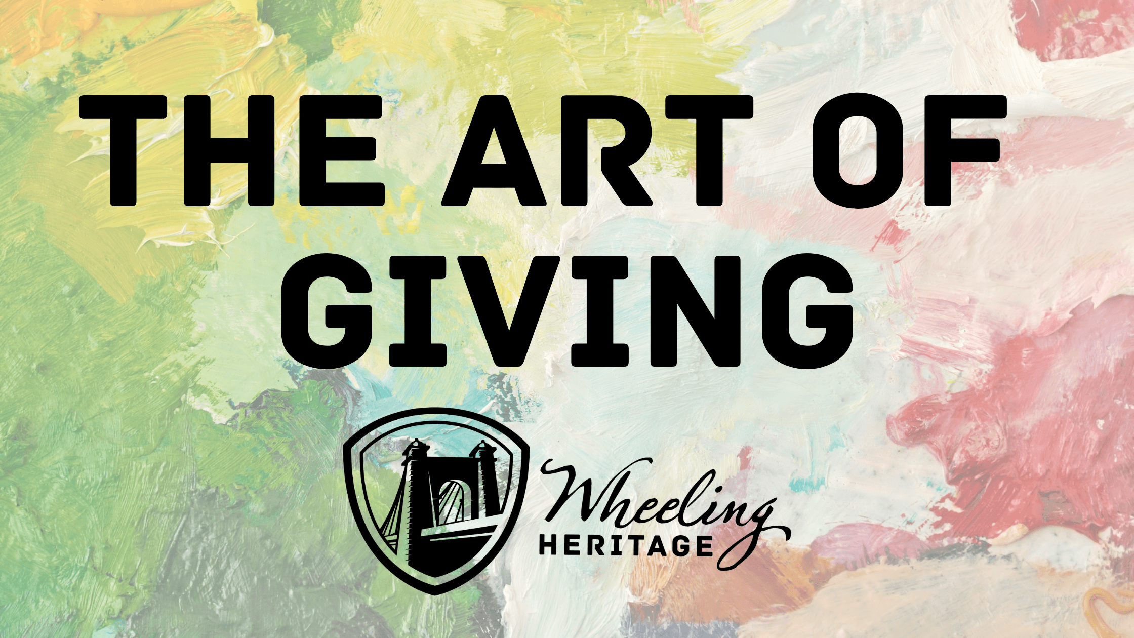 The Art of Giving 1