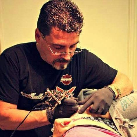 Wheeling's oldest tattoo shop was forced to temporarily close its doors during the statewide stay-at-home order, causing financial hardship for owner Greg Basil. Wheeling Heritage's COVID-19 emergency grant provided relief to stay in business.