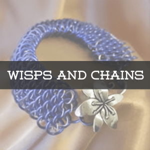 Wisps and Chains