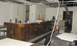 1429 - Second Level Bar