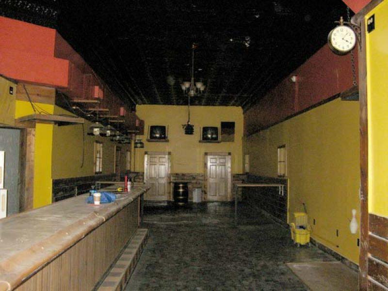 1433 - First Level Interior